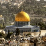 Достопримечательности в Израиле
