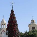 Рождественский Иерусалим и Вифлеем — город рождения Христа