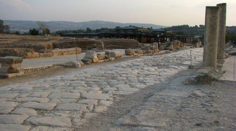 Экскурсии в еврейский некрополис