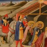 Три Царя или праздник Рождества в Вифлееме - Иерусалиме