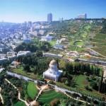 Поехать в Израиль
