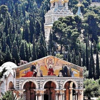 Экскурсия в Многоликий Иерусалим