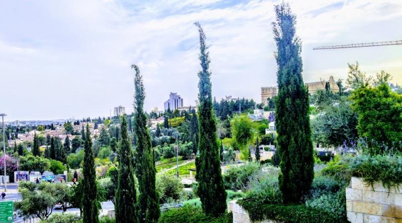 Рождество в Иерусалиме и Вифлеем – город рождения Христа
