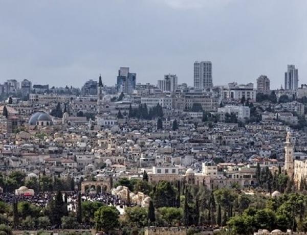 Израиль – рекомендации к путешествию