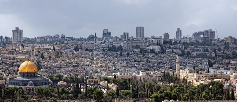 Израиль — рекомендации к путешествию