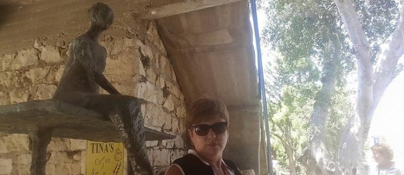 Необычное в Израиле — деревня художников