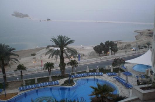 Мертвое море и правила отдыха и купания на Мертвом Море