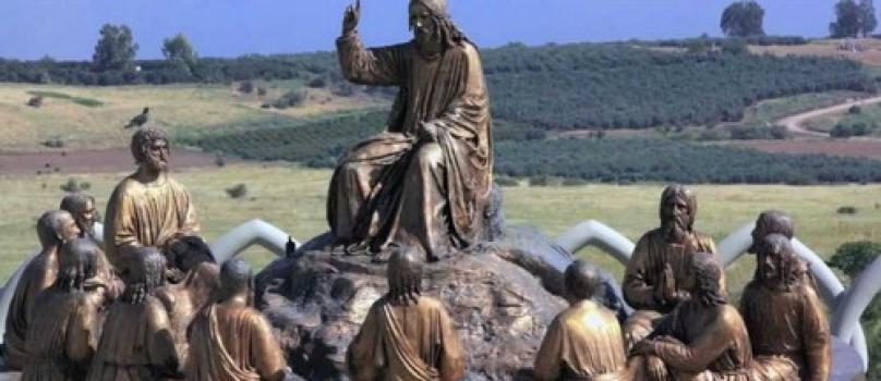 Галилея Христианская
