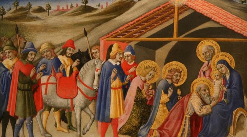 Три Царя или праздник Рождества в Вифлееме – Иерусалиме