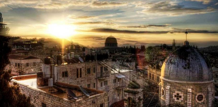 Несколько простых советов для вашей поездки в Израиль.