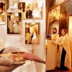 Венчание на Святой Земле