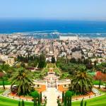 Экскурсия От Кейсарии до Хайфы