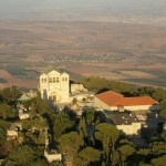 Галилея и гора Преображения Христова