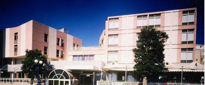 Отель Palace Hotel 1*