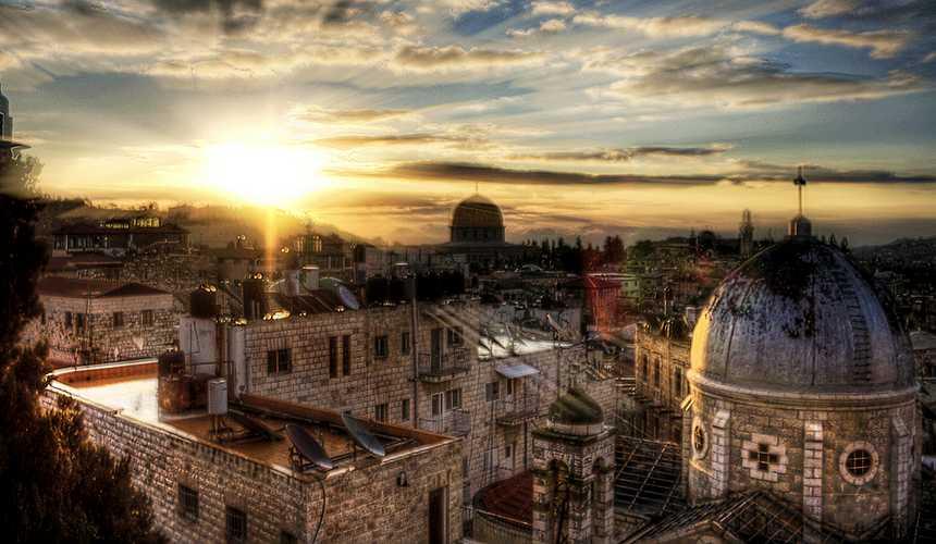 Несколько простых советов для вашей поездки в Израиль