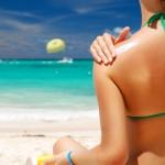 Отдых в Израиле: как защитить свою кожу от солнца израильские врачи настоятельно рекомендуют наносить солнцезащитный крем всякий раз, когда вы выходите на улицу в Израиле