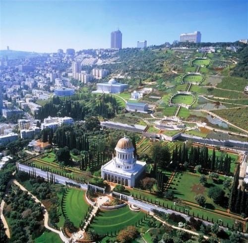 Израиль поездка
