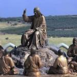 Галилея Христианская экскурсия