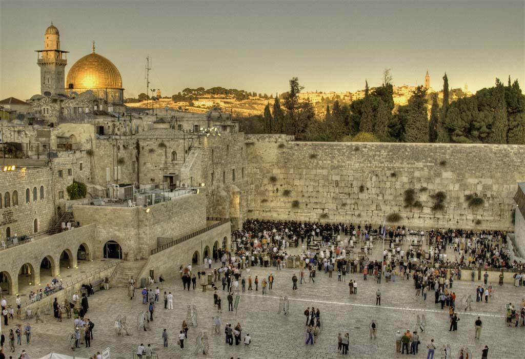 Иерусалим экскурсии