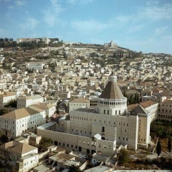 Родина Господа Иисуса — Назарет и Галилея христианская